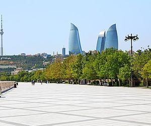 10 лучших достопримечательностей в Баку