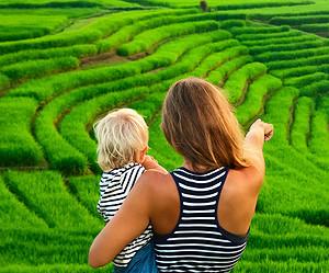 Bali family holidays: Kid-friendly activities to keep the whole family happy