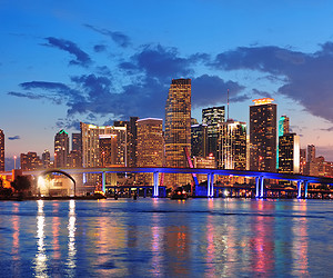 Things to Do in Miami at Night