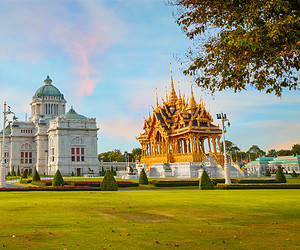 Bangkok Arts & Culture