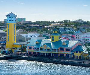 Miami to Bahamas Day Trip