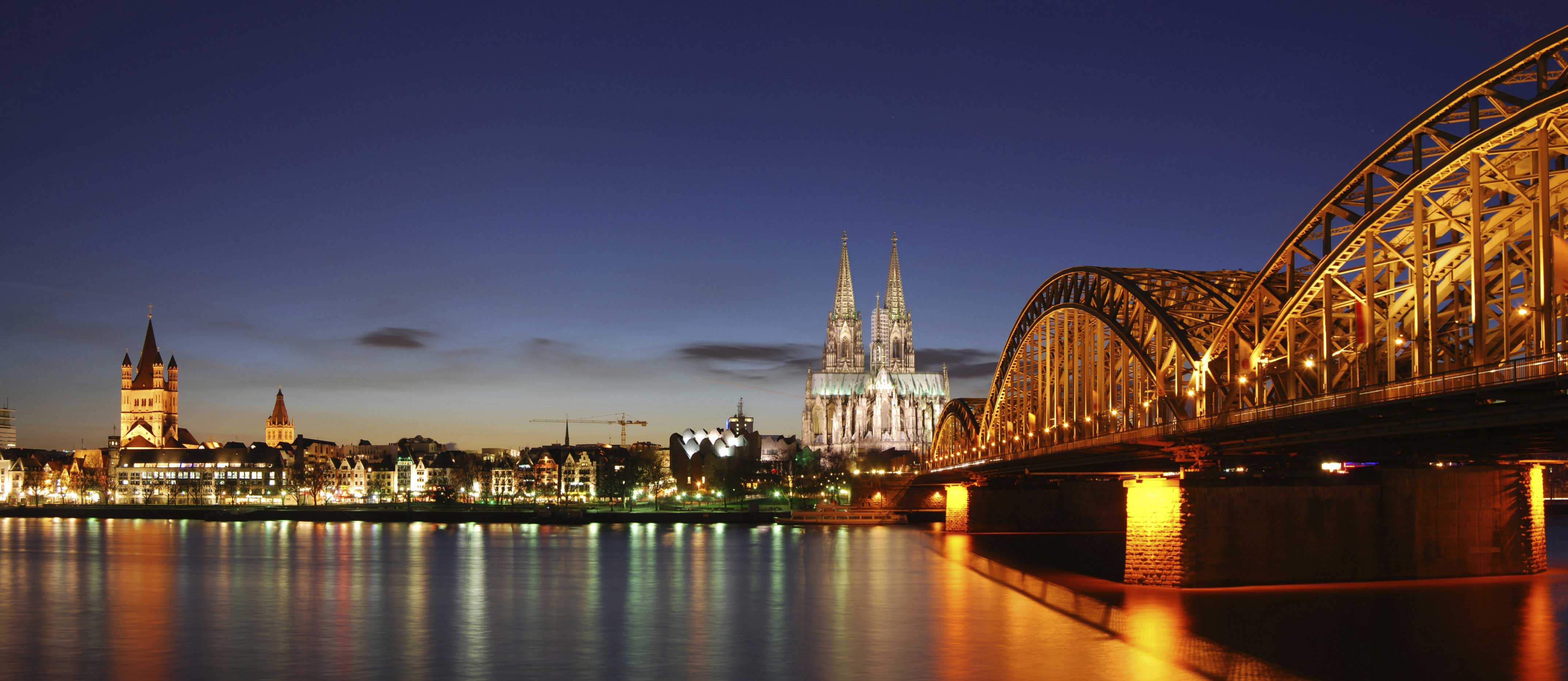 tips for going out in cologne