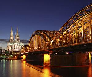 Ausgehtipps für Köln-Entdecker