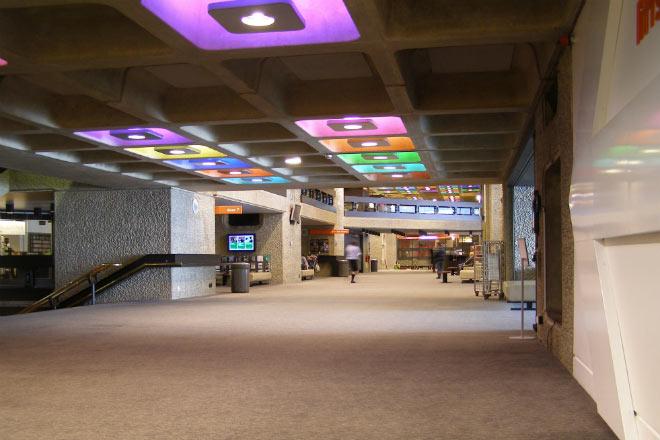 Barbican Center Londra