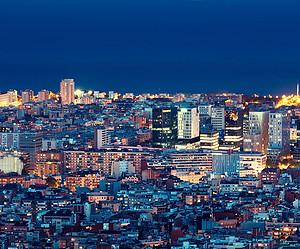 Disfruta de Barcelona y sus vistas en el hotel Novotel Barcelona City