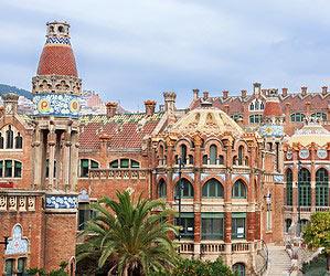Barcelone comme un Barcelonais