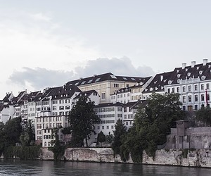 Basel Blogger Ilenia Toma Answers 11 Questions