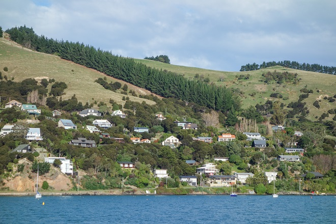 Akaroa town what to do