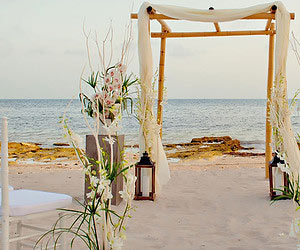 Praias para se casar no Rio de Janeiro