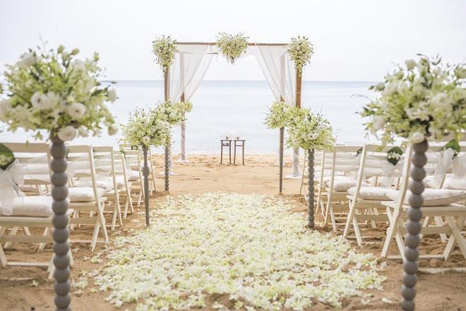 Casamento em Grumari