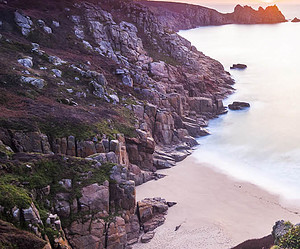 Beaches You'll Barely Believe  are in the UK