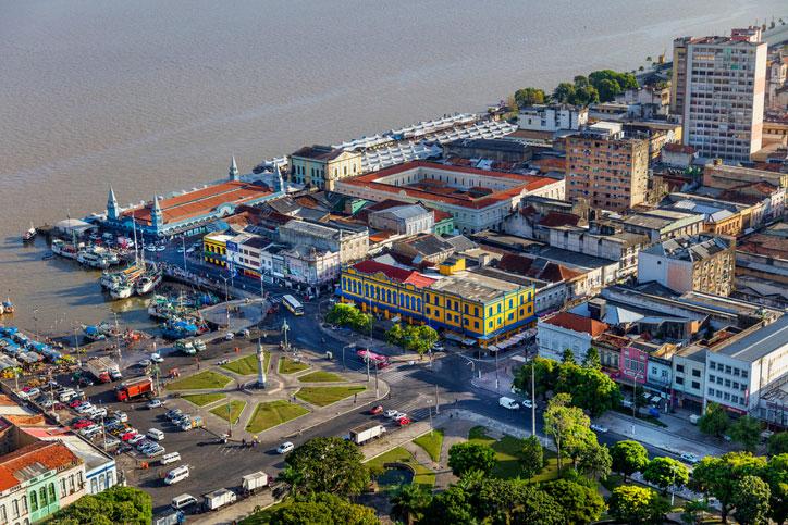 Belém (Getty Images)