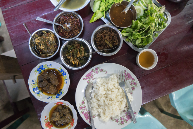 best restaurant in yangon
