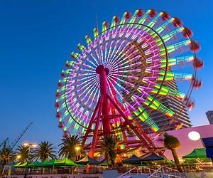 The Best Theme Parks Around the Globe