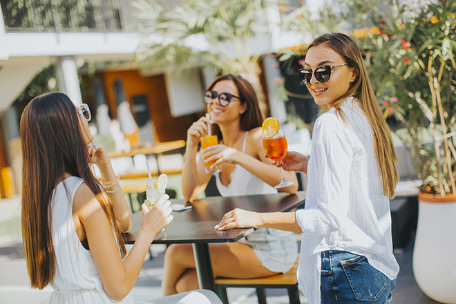 biarritz entre amis
