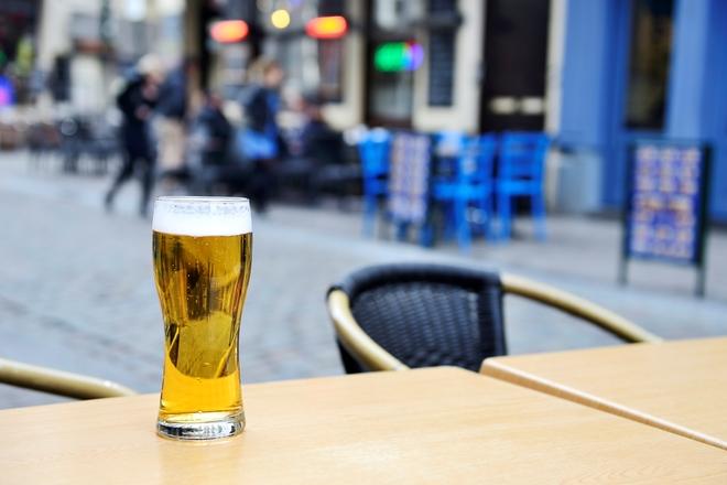 Birra a Bruxelles