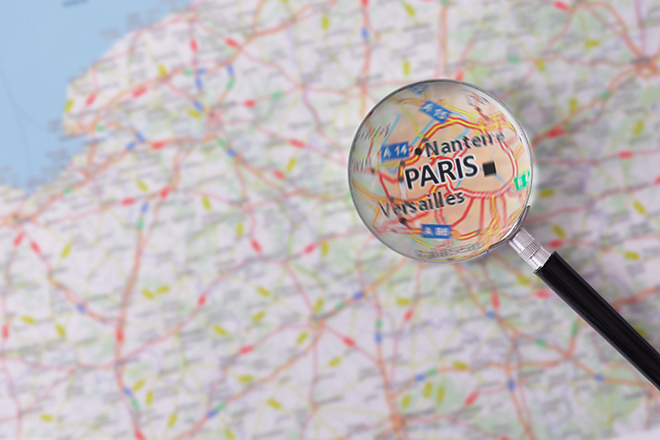 cheap day trips from paris