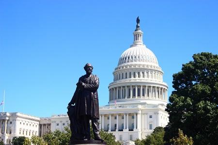 Panorámica del Capitolio