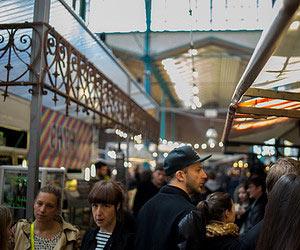 Entdecken Sie 5 Gourmet-Locations in Berlin