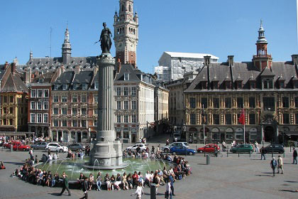 lille/place