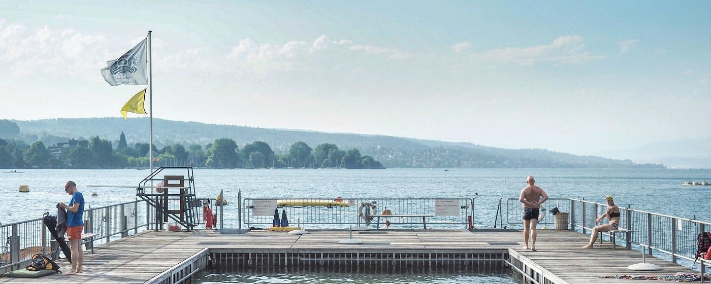 Harrys Ding: nos idées sorties préférées à Zurich
