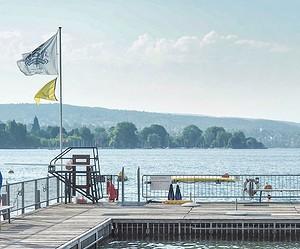 Harrys Ding: Unsere Lieblings-Sommerplätze in Zürich