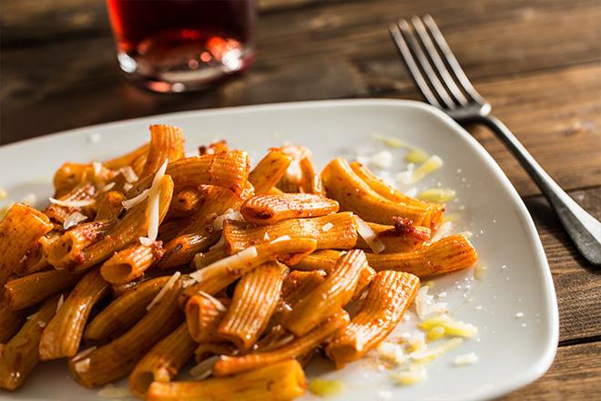 gastronomie à Rome