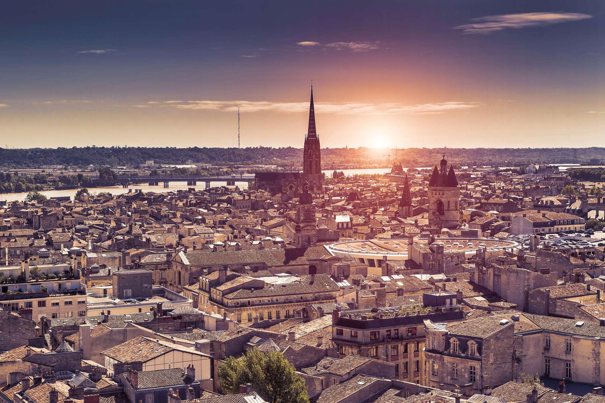 Bordeaux comme un Bordelais
