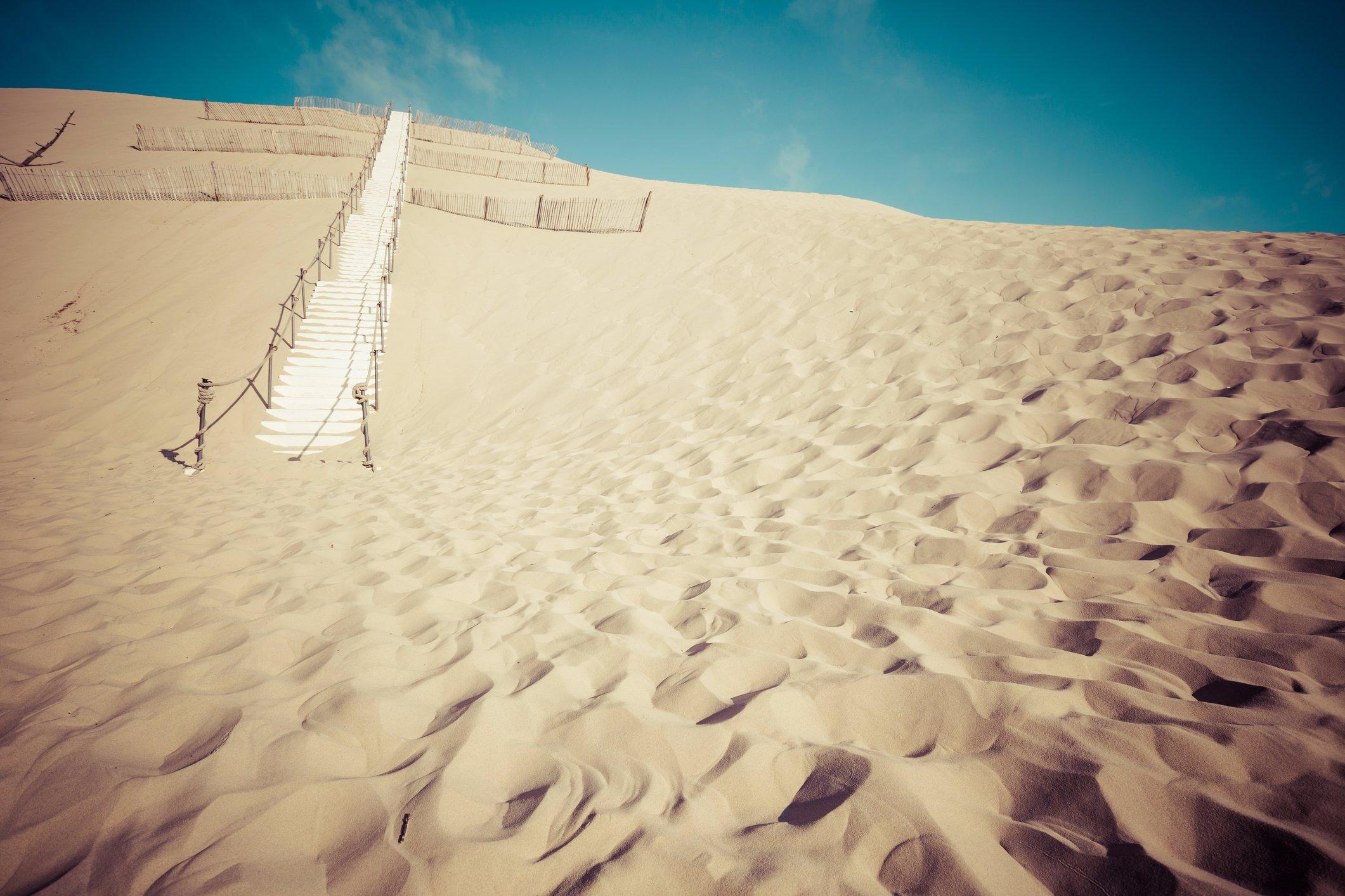 Dunes du Pyla