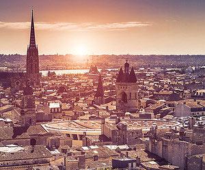 Prendre un cours avec un grand pâtissier français à Bordeaux