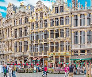 Brussel in 48 uur