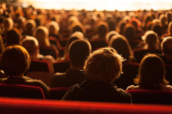 cinema bruxelles