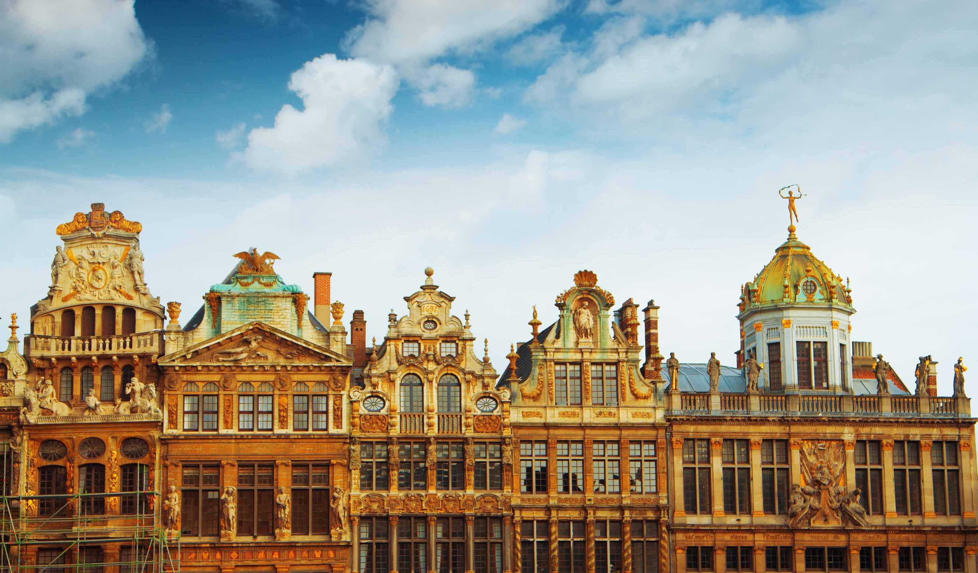 Bruxelles comme un Bruxellois