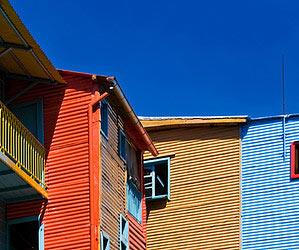 Buenos Aires: Auf den Spuren des Tangos