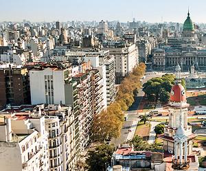 Buenos Aires desafia amantes da fotografia