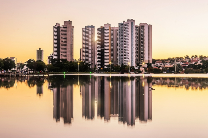 Campo Grande (Getty Images)