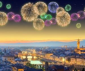 Capodanno a Firenze: cosa fare e cosa mangiare