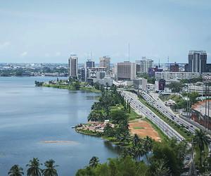 Sortir à Abidjan