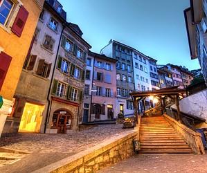 Was gibt es in Lausanne zu unternehmen?