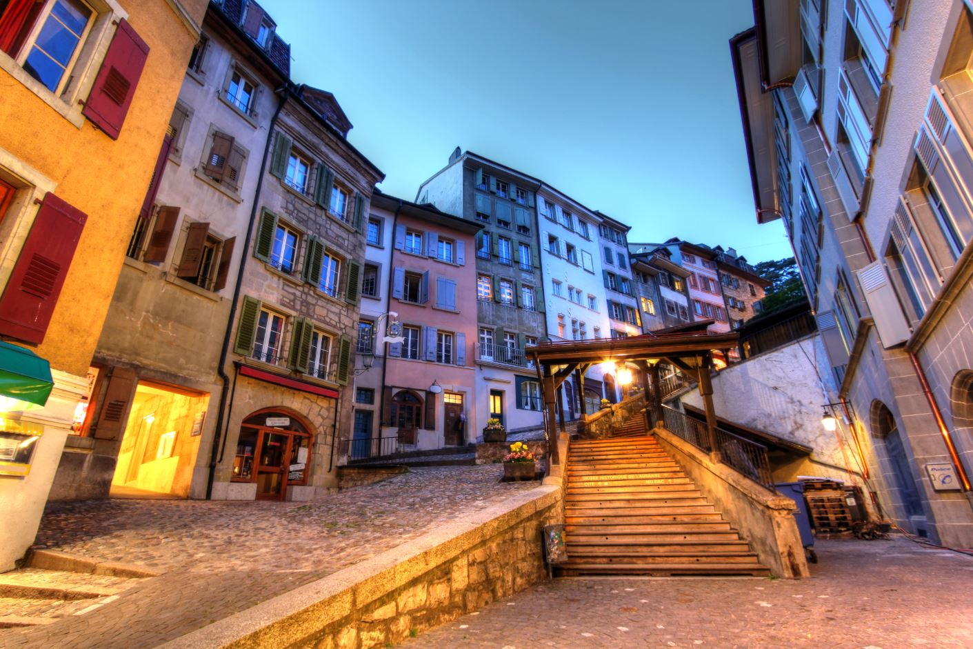 Top things to do in Lausanne