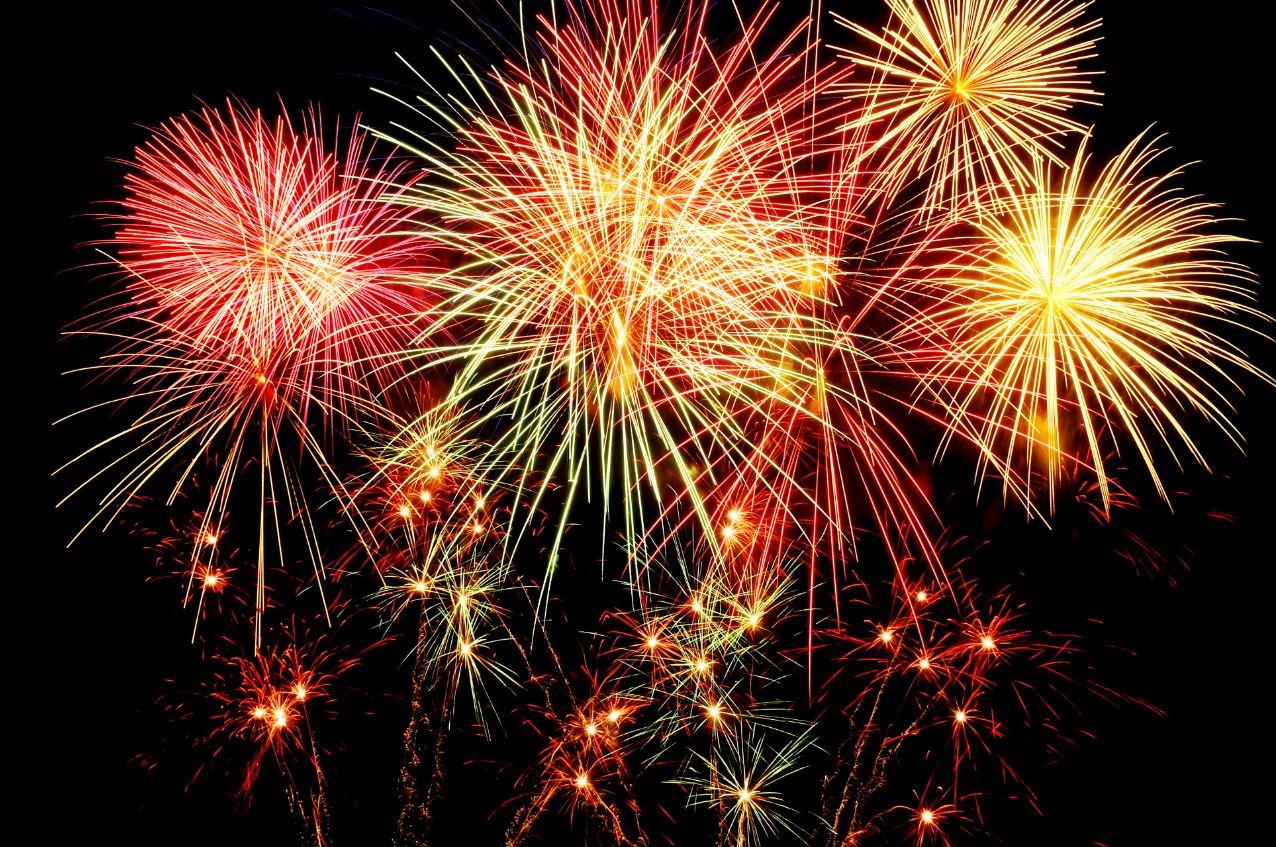 New Year's Eve zurich