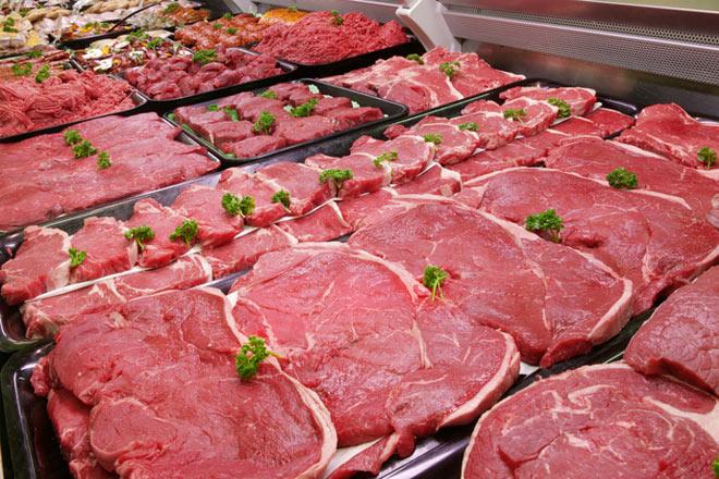 carnes exoticas