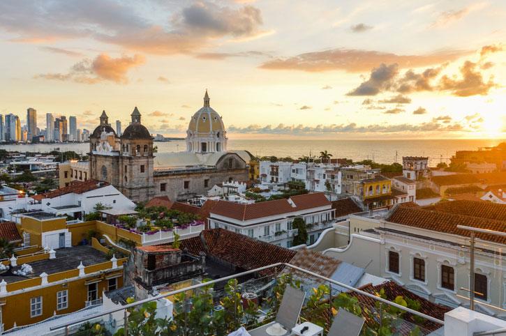 Cartagena (Getty Images)