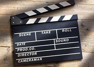 Ein Filmstar