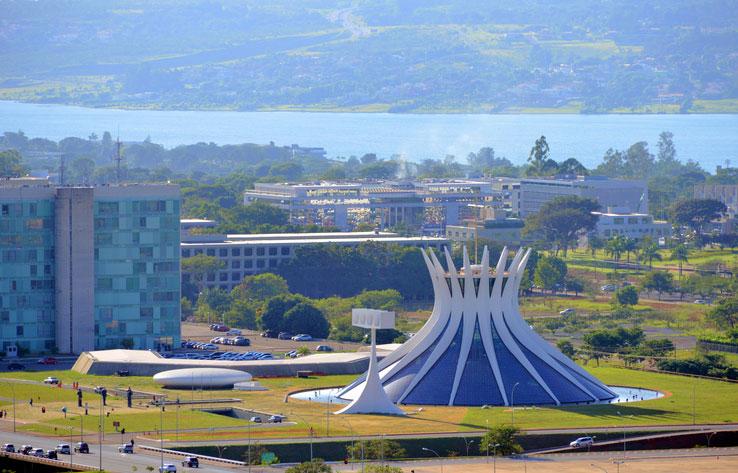 Brasília (Getty Images)