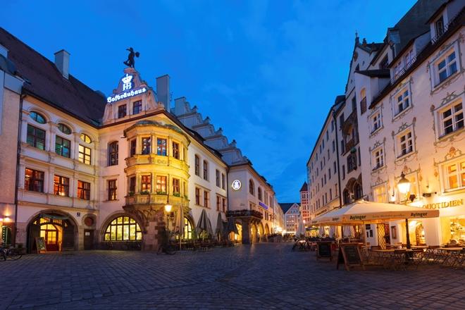 Monaco di Baviera e la tradizione della birra