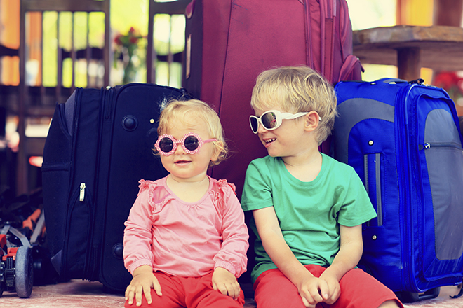 koffer tipps familienurlaub