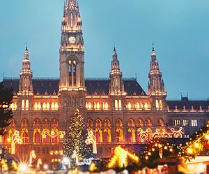 Winter in Wien: Romantik pur