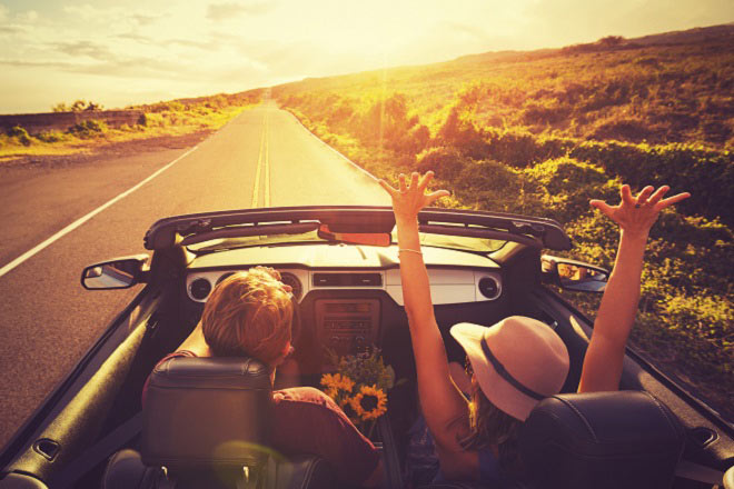 Österreich bietet viele Reiseziele für den spontanen Kurzurlaub