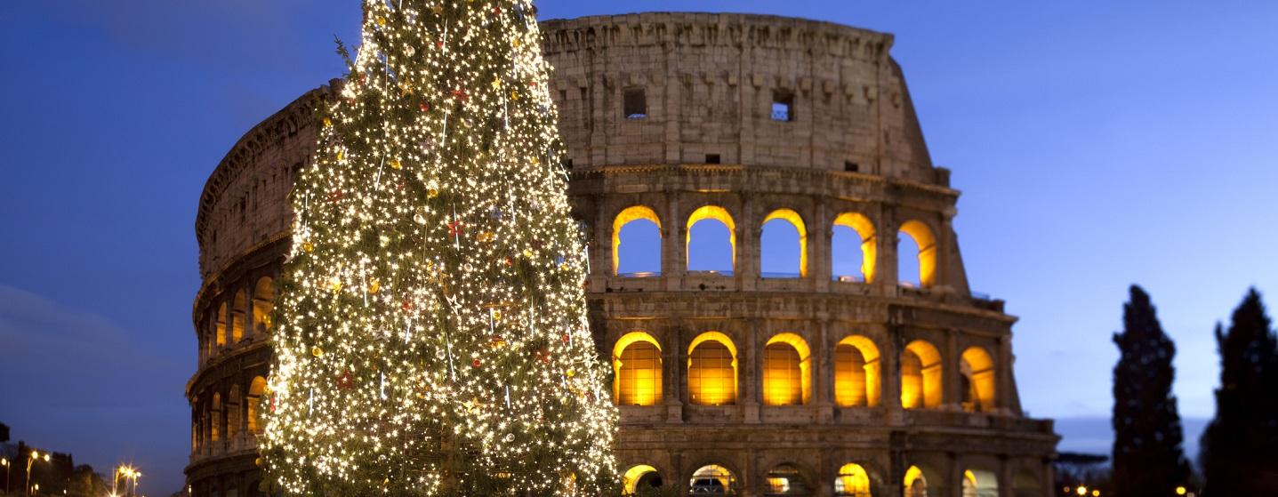 Roma a Natale: 5 attrazioni che non puoi perderti! | Accor